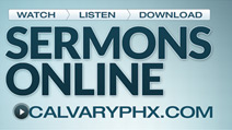 Watch Sermons On Demand