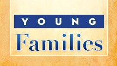 Calvary Young Families Ministry