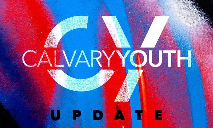 Calvary Youth Regathering